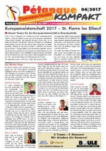 thumbnail of Petanque Kompakt EM 3fach 04-2017